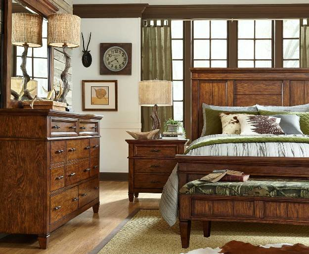 Best Mossy Oak Nativ Living Introduces The Rocky Mountain Bedroom With Pictures