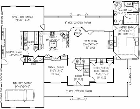 Best Country Style House Plans 3005 Square Foot Home 2 With Pictures
