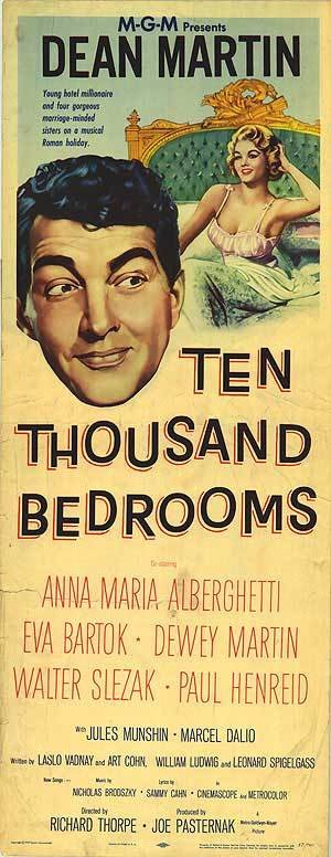 Best Ten Thousand Bedrooms Movie Posters At Movie Poster Warehouse Movieposter Com With Pictures