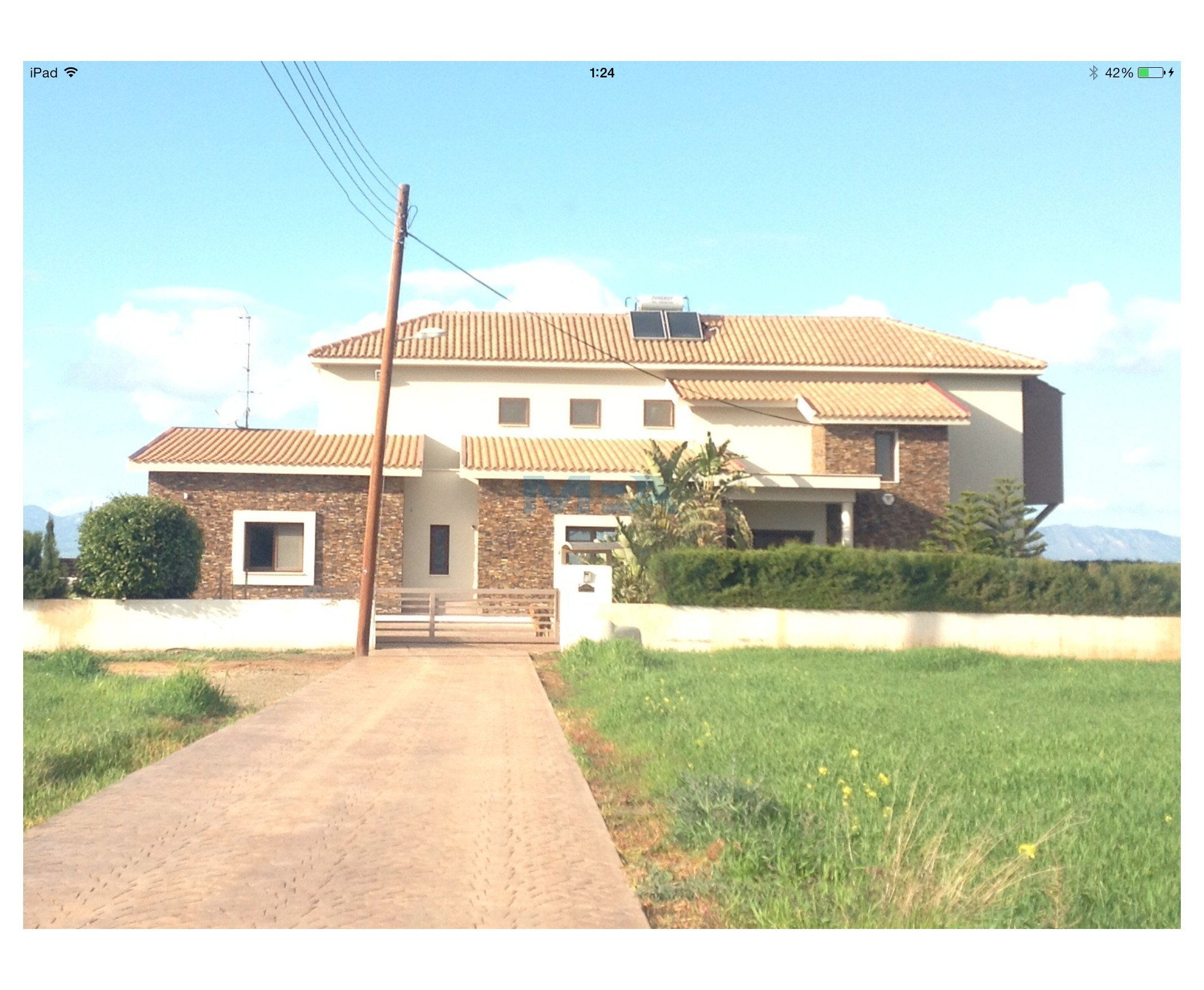 Best Four Bedroom House In Agious Trimithias For Rent With Pictures