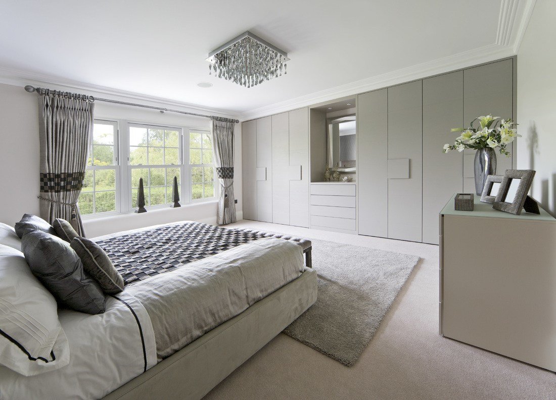 Best M B F Fitted Bedrooms Manchester Fitted Wardrobes With Pictures