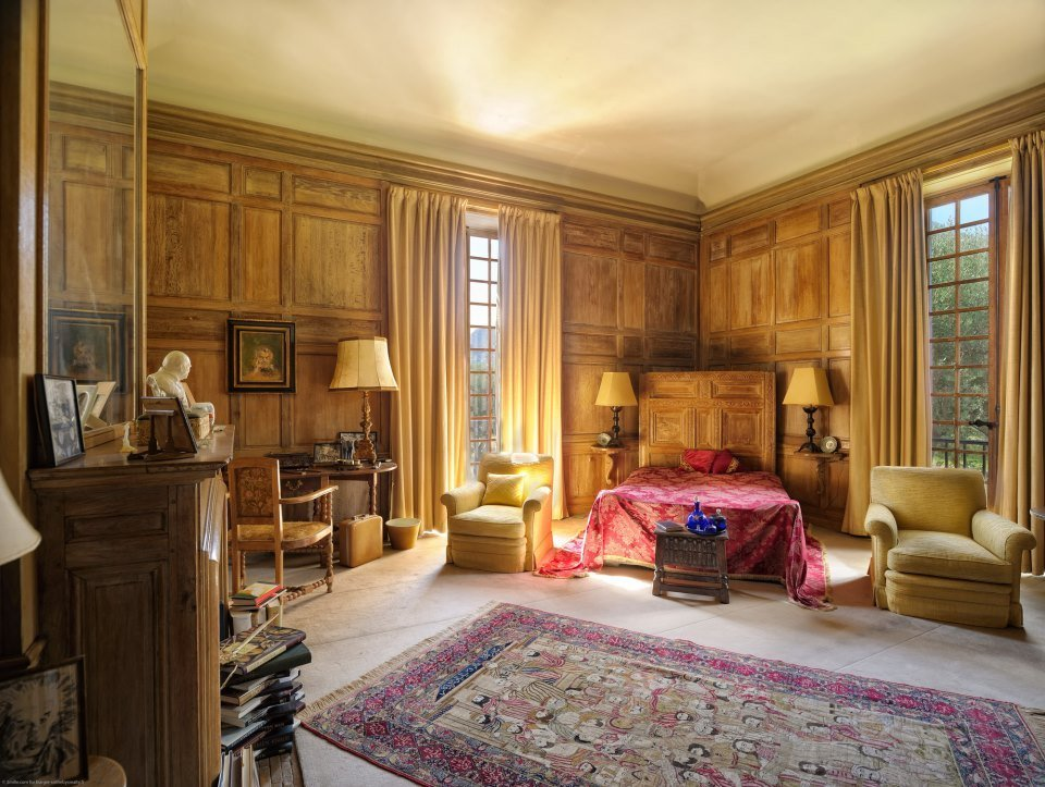 Best Stylish Homes Coco Chanel's Homes In Paris And The South With Pictures