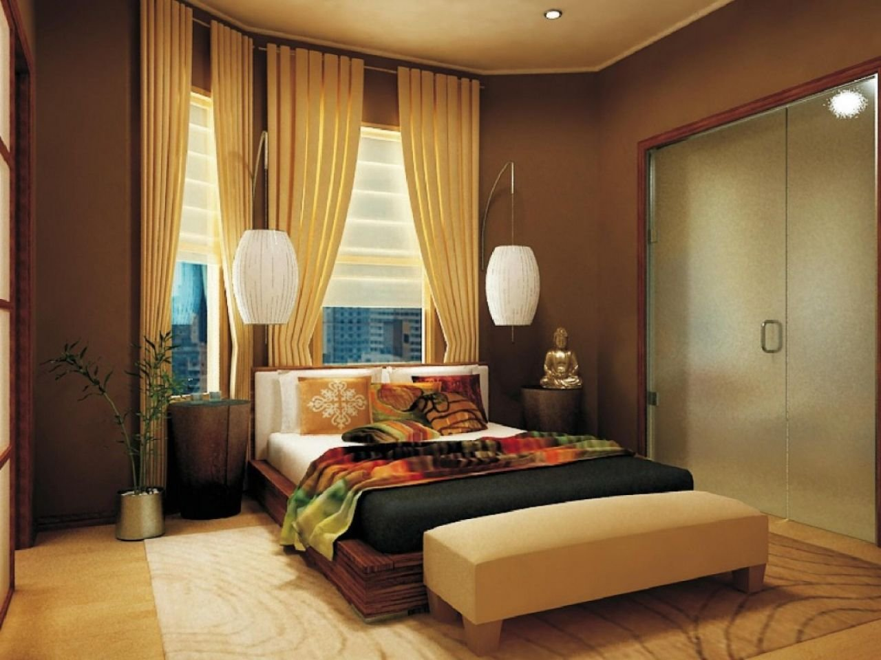 Best Feng Shui Bedroom Ideas With Pictures