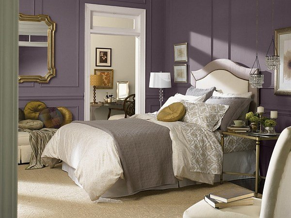 Best Interior Design – Fashion Color Trends For 2014 With Pictures