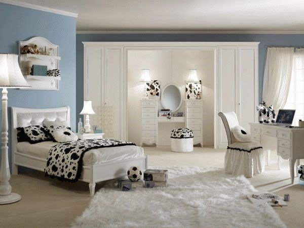 Best 40 T**N Girls Bedroom Ideas – How To Make Them Cool And Comfortable With Pictures