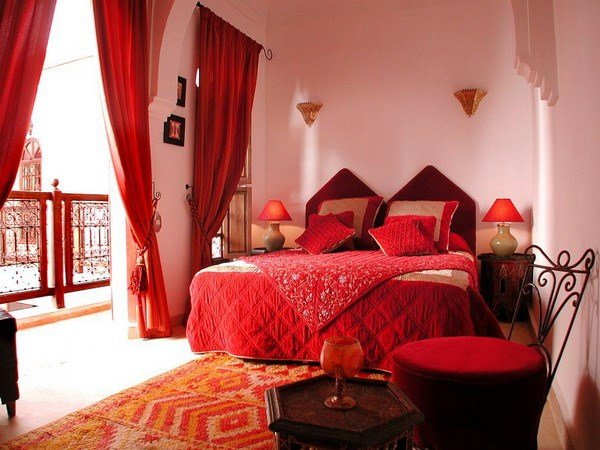 Best Moroccan Bedding Sets – Spice Up Your Bedroom With Rich Colors With Pictures