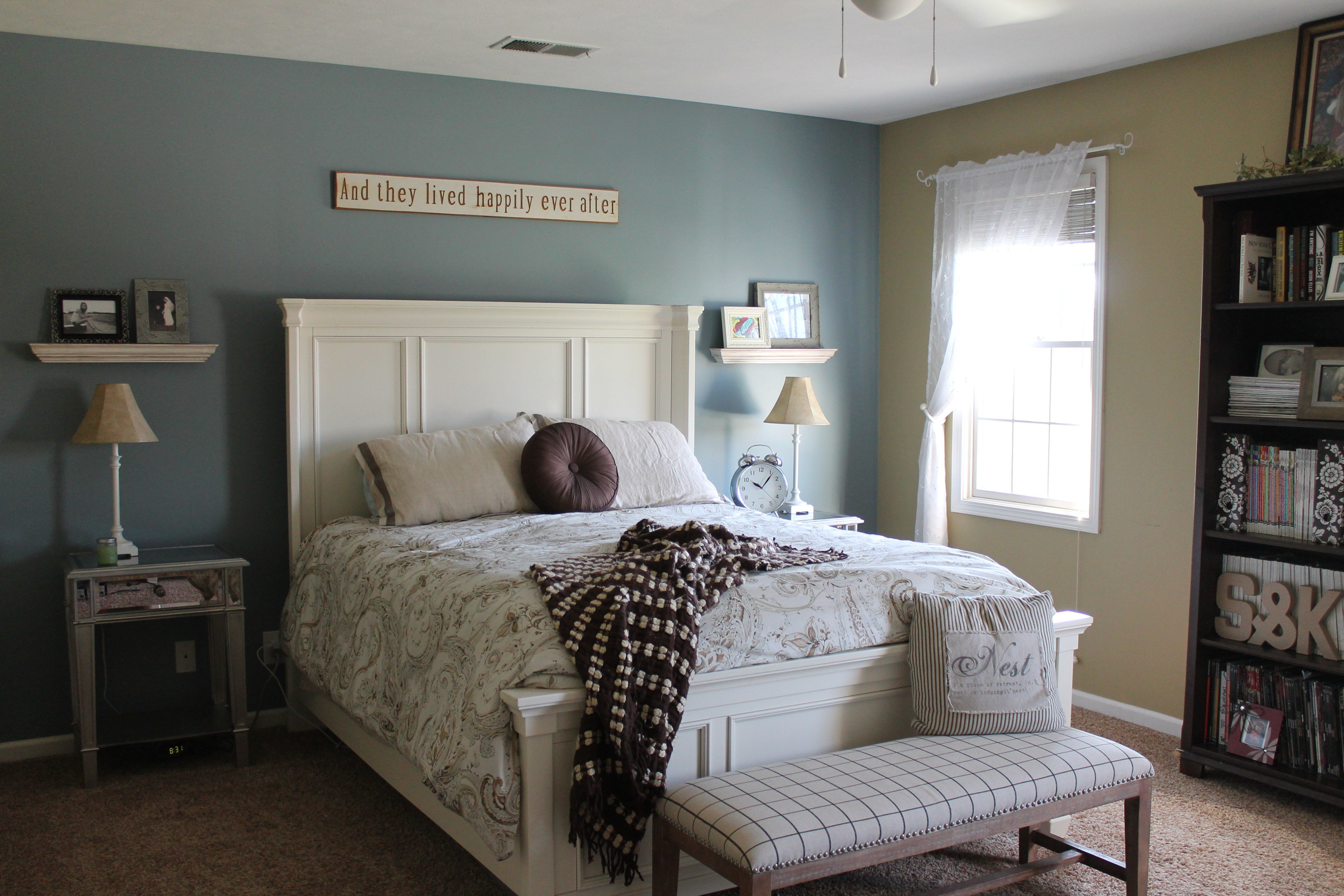 Best August 27 2014 The Master Gets A Makeover… – Nest Number 4 With Pictures