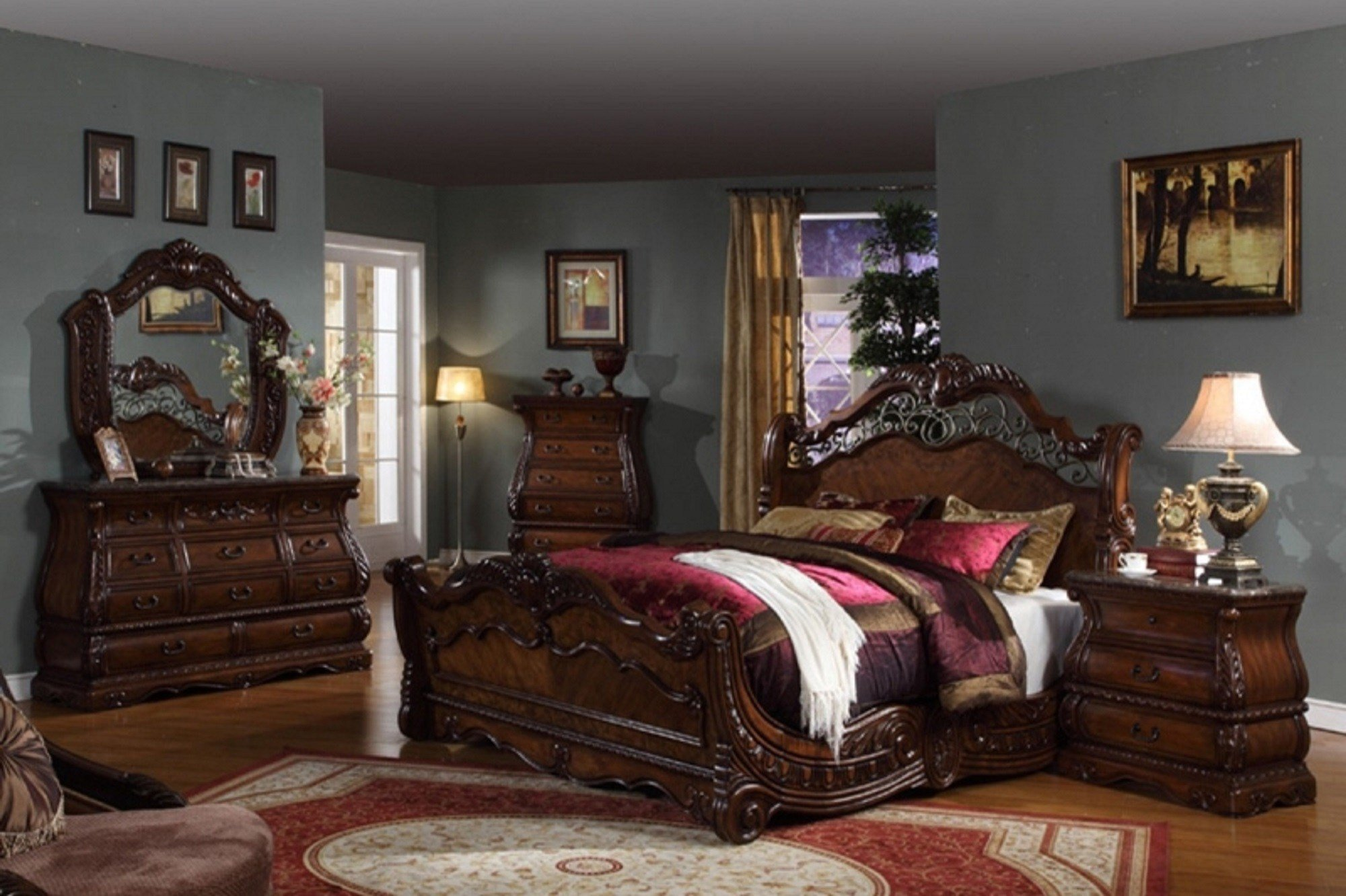 Best King Bedroom Sets Fancy Black King Bedroom Sets Best With Pictures