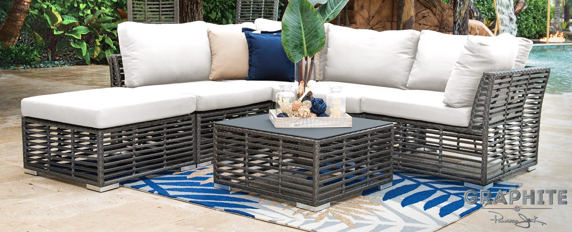 Best Pelican Reef Panama Jack Outdoor Sunroom Furniture With Pictures