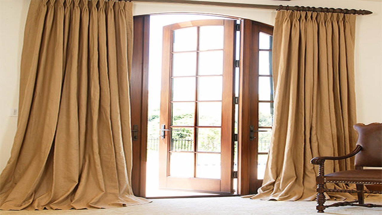 Best Curtain Give Your Space A Relaxing And Tranquil Look With With Pictures