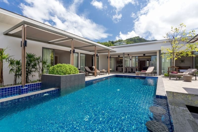 Best 3 Bedroom Villa For Rent In Rawai Phuket Id 2136 With Pictures