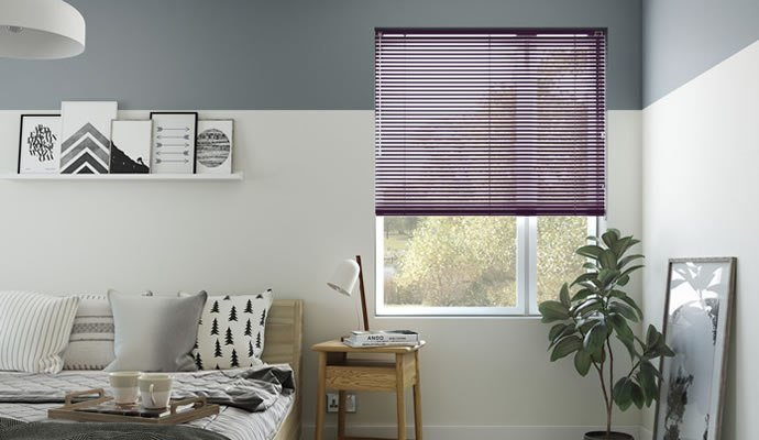 Best Bedroom Blinds Shutters 247Blinds Co Uk With Pictures