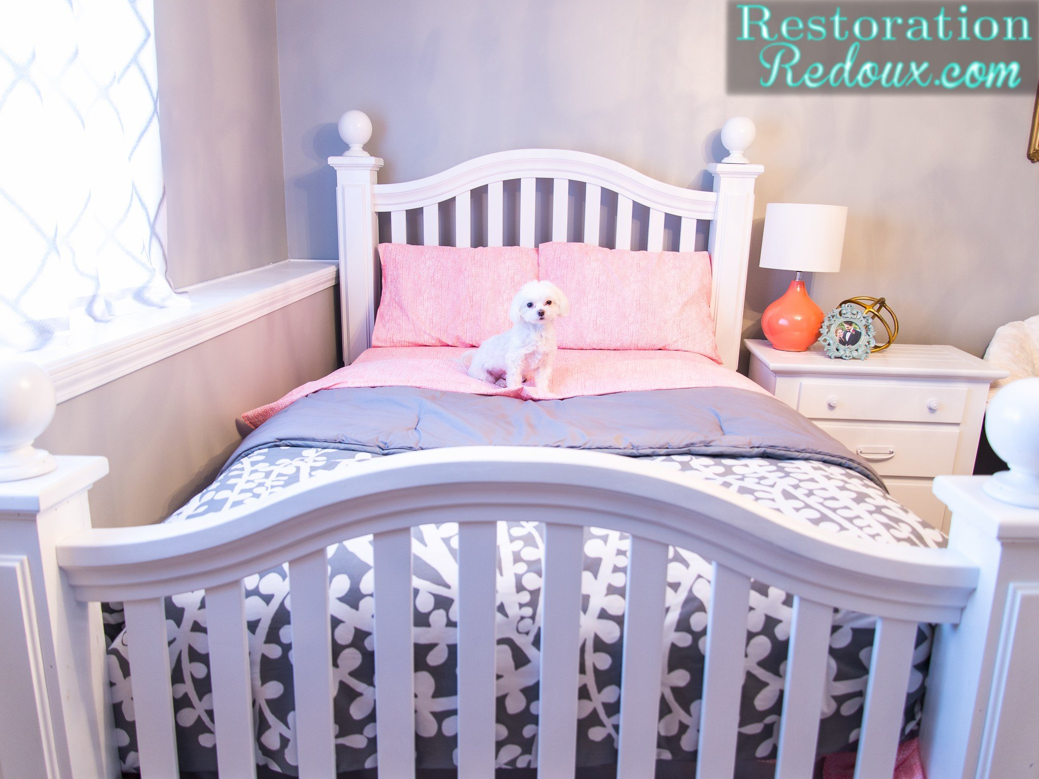 Best T**N Girl Bedroom Makeover Daily Dose Of Style With Pictures