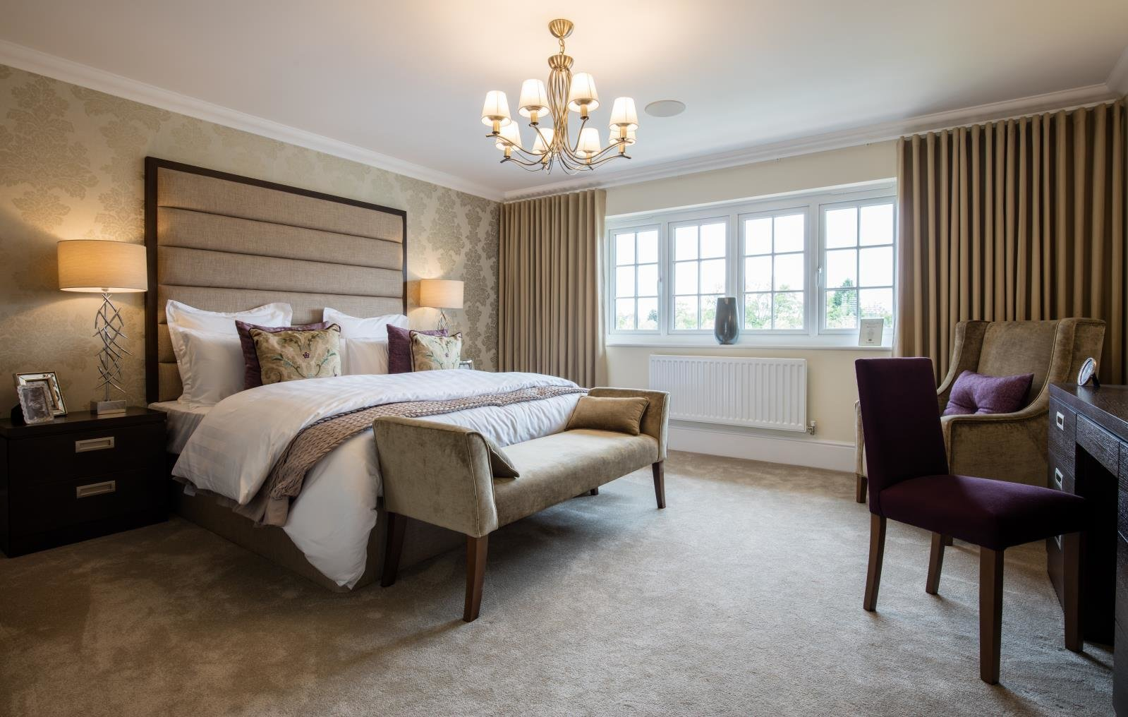 Best Create Your Dream Master Bedroom Property News With Pictures