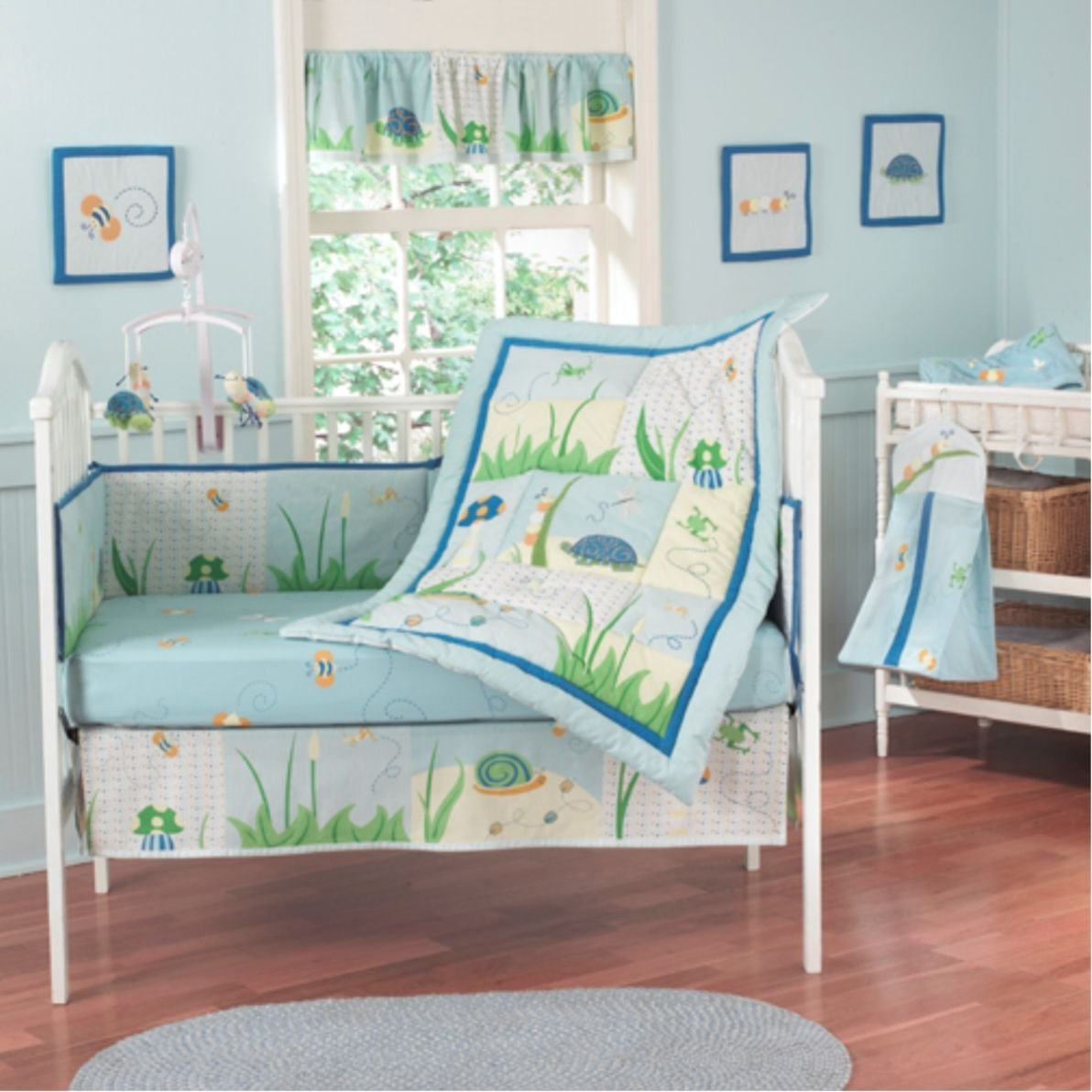 Best Baby Boy Bedroom Sets Home Furniture Design With Pictures
