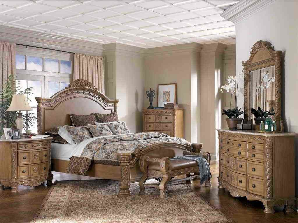 Best Bedroom Sets At Ashley Furniture Home Furniture Design With Pictures