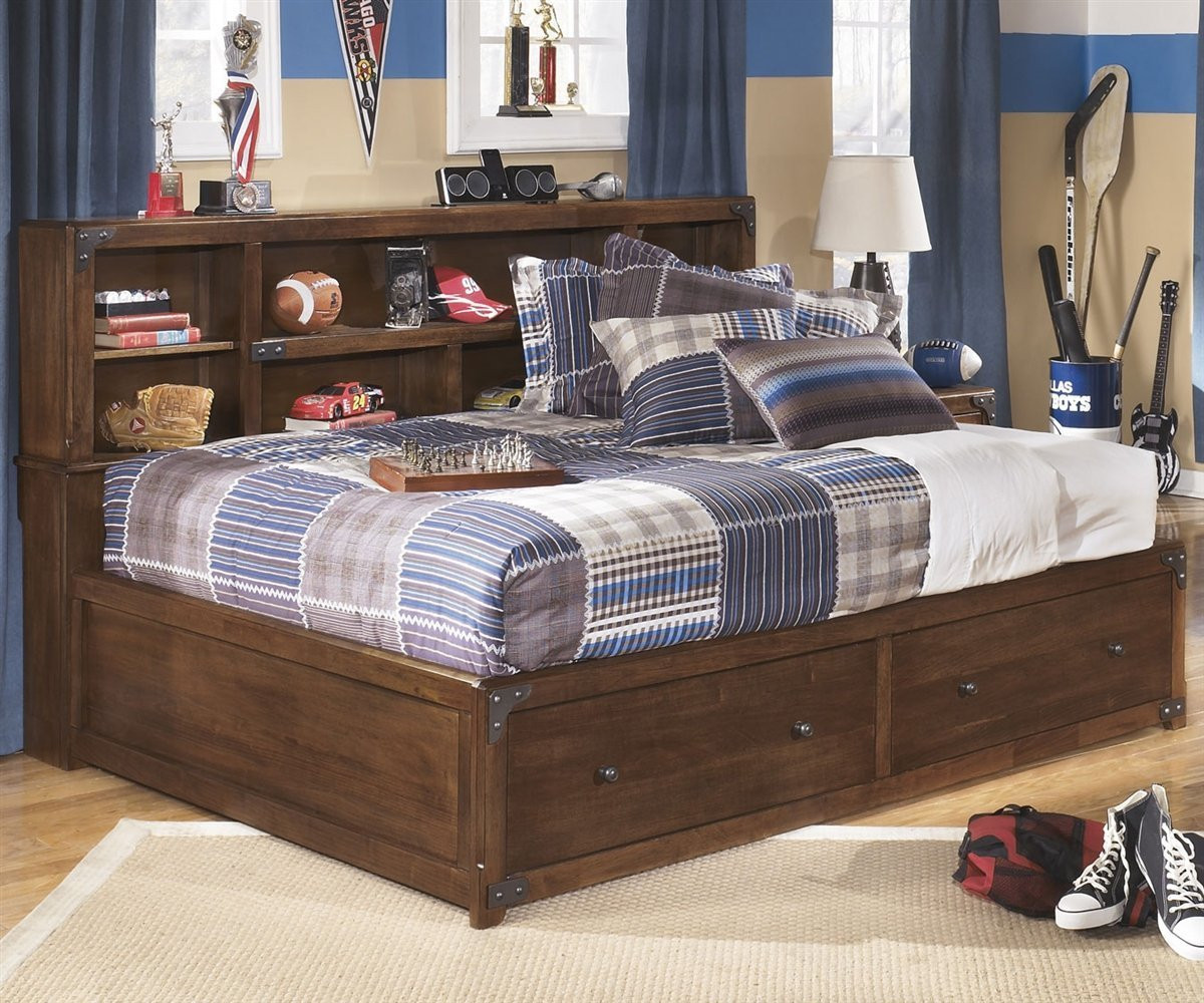Best Full Size Bedroom Sets For Kids Home Furniture Design With Pictures