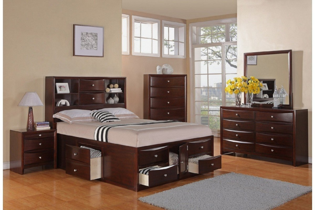 Best Kids Full Size Bedroom Sets Home Furniture Design With Pictures