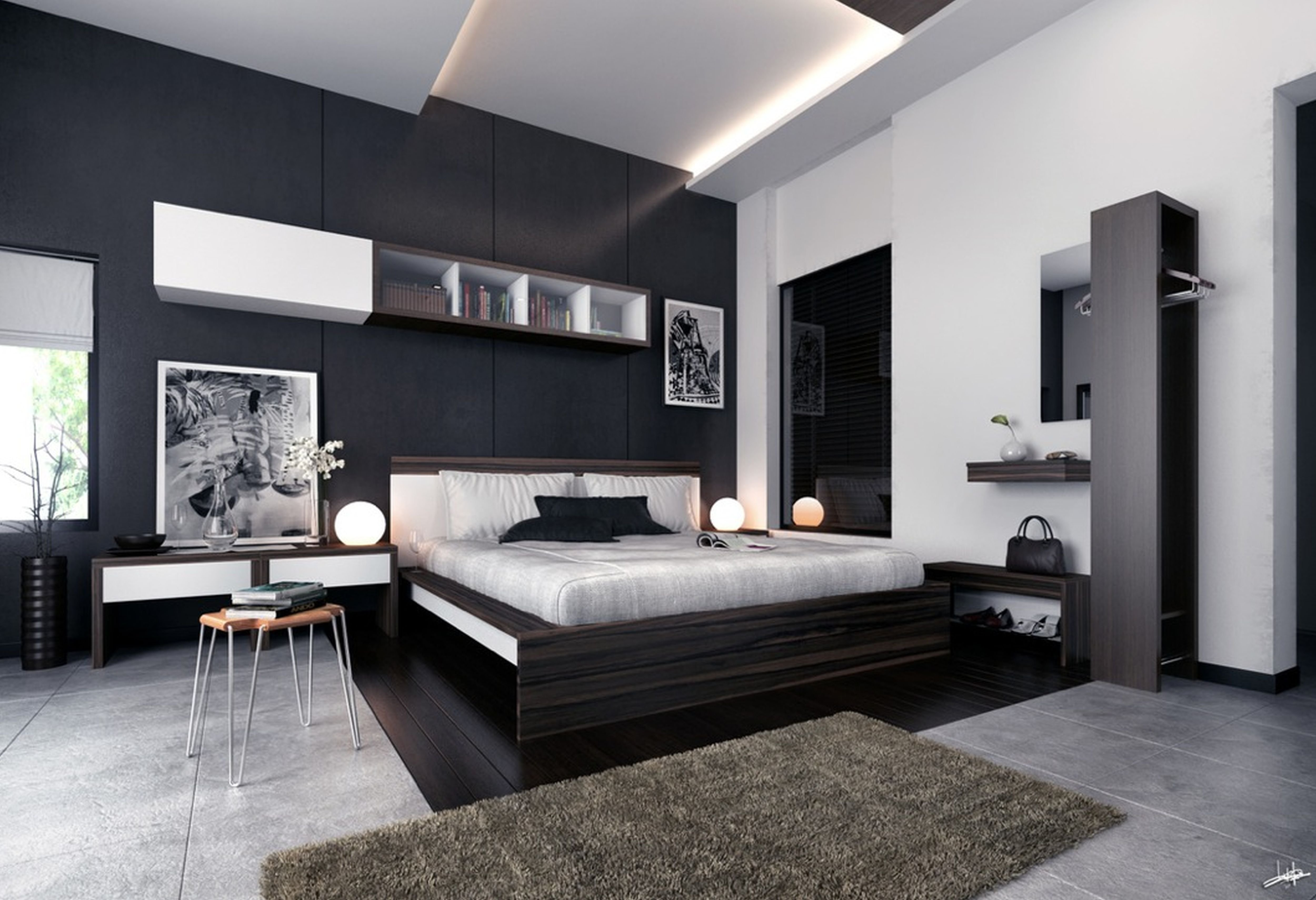 Best 14 Inspirations Of Grey Hardwood Floors Interior Design With Pictures