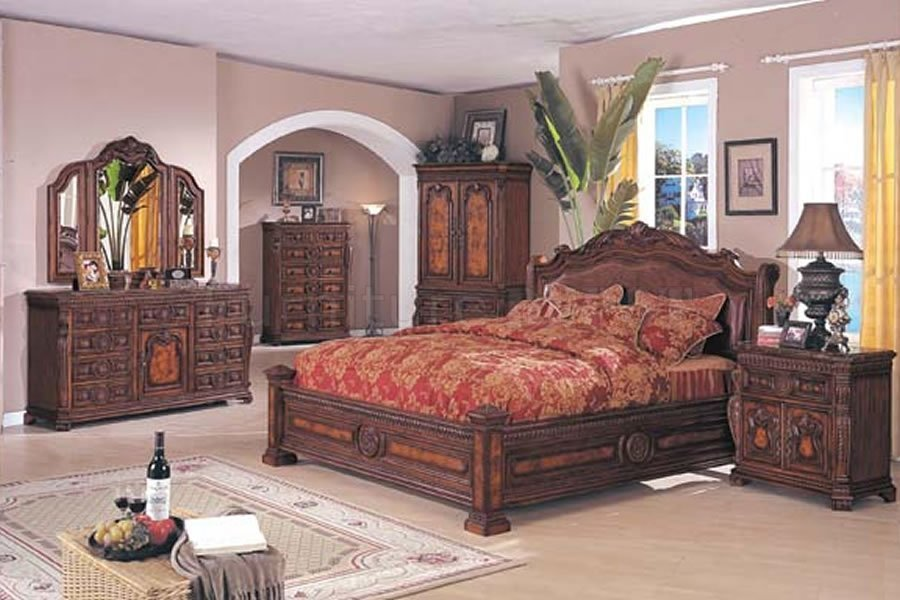 Best 13 Choices Of Solid Wood Bedroom Furniture Interior Design Inspirations With Pictures