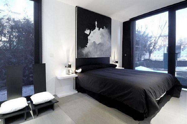 Best 17 Cool Bedroom Designs For Men Interior Design Inspirations With Pictures