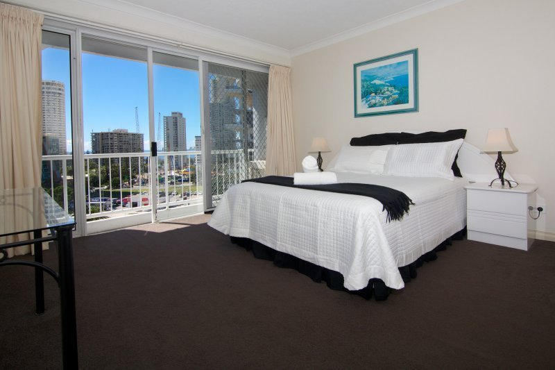 Best Surfers Mayfair Gold Coast Holiday Apartments With Pictures