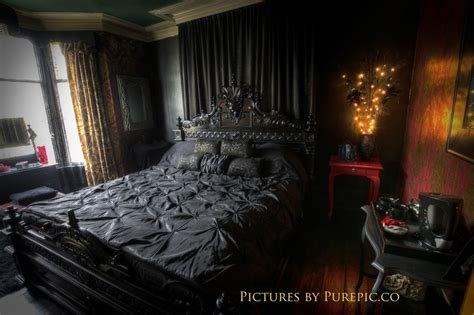 Best Gothic Bedroom Cute Bedroom Royal – Shareitforpcguide With Pictures