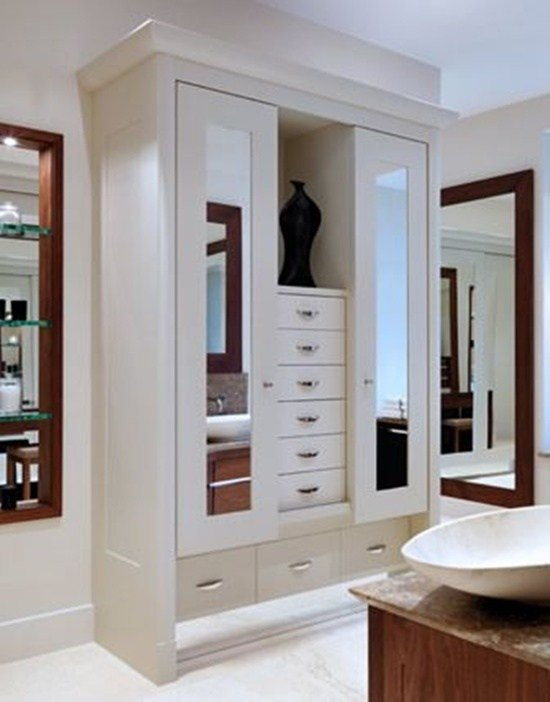Best 30 Modern Wall Wardrobe Almirah Designs With Pictures