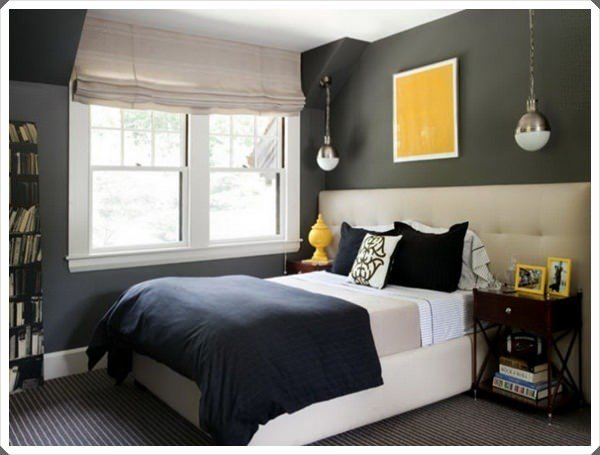 Best 40 Grey Bedroom Ideas Basic Not Boring With Pictures