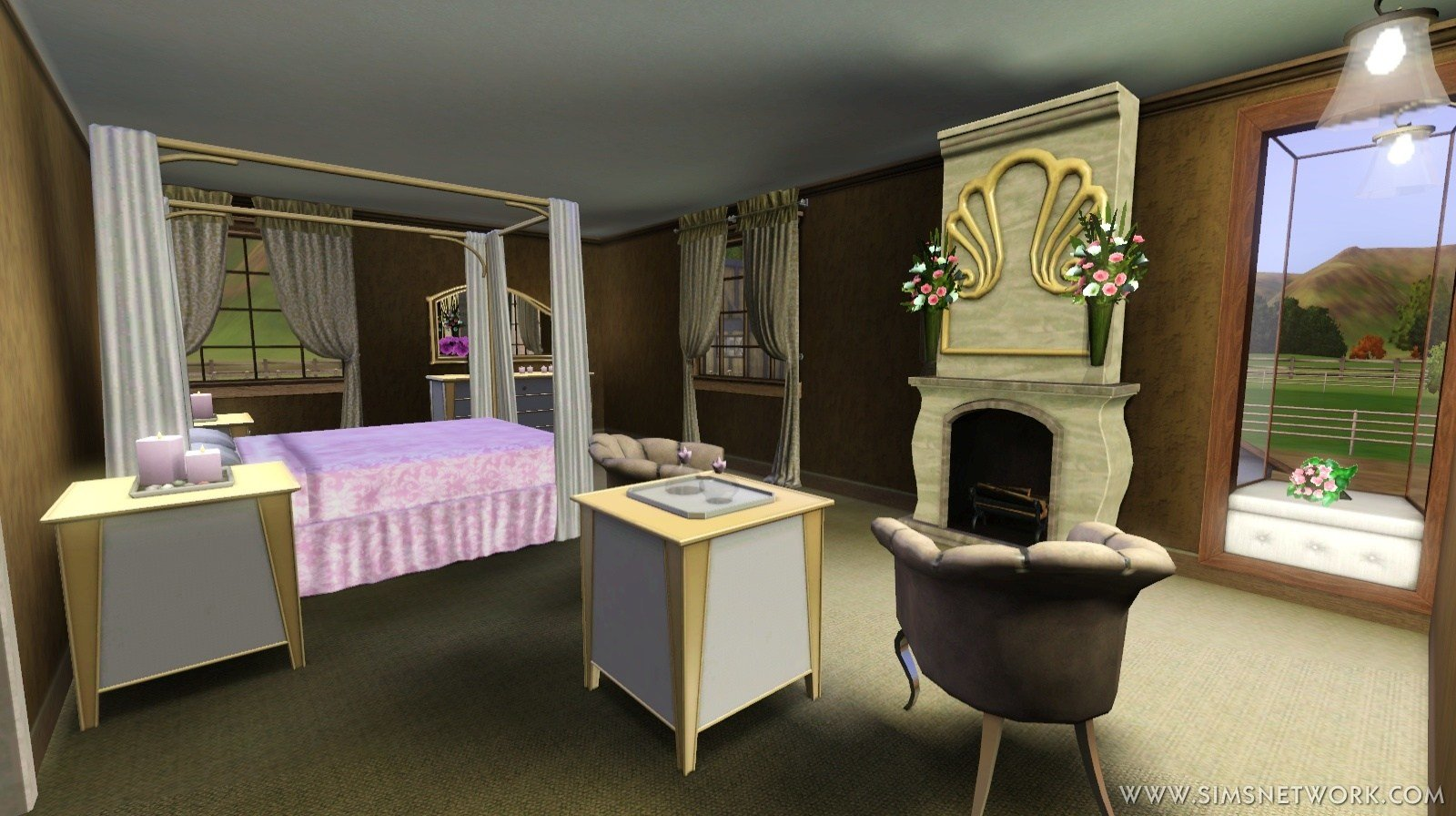 Best The Sims 3 Master Suite Stuff Review Snw Simsnetwork Com With Pictures