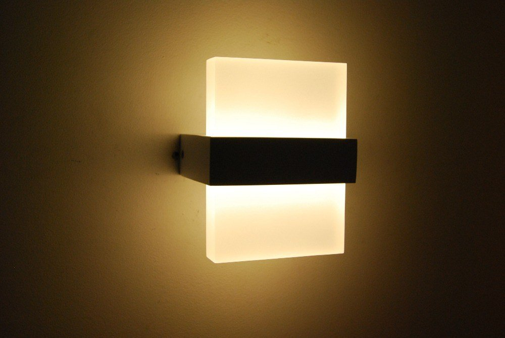 Best Led Bedroom Wall Lights 10 Varieties To Illuminate Your With Pictures