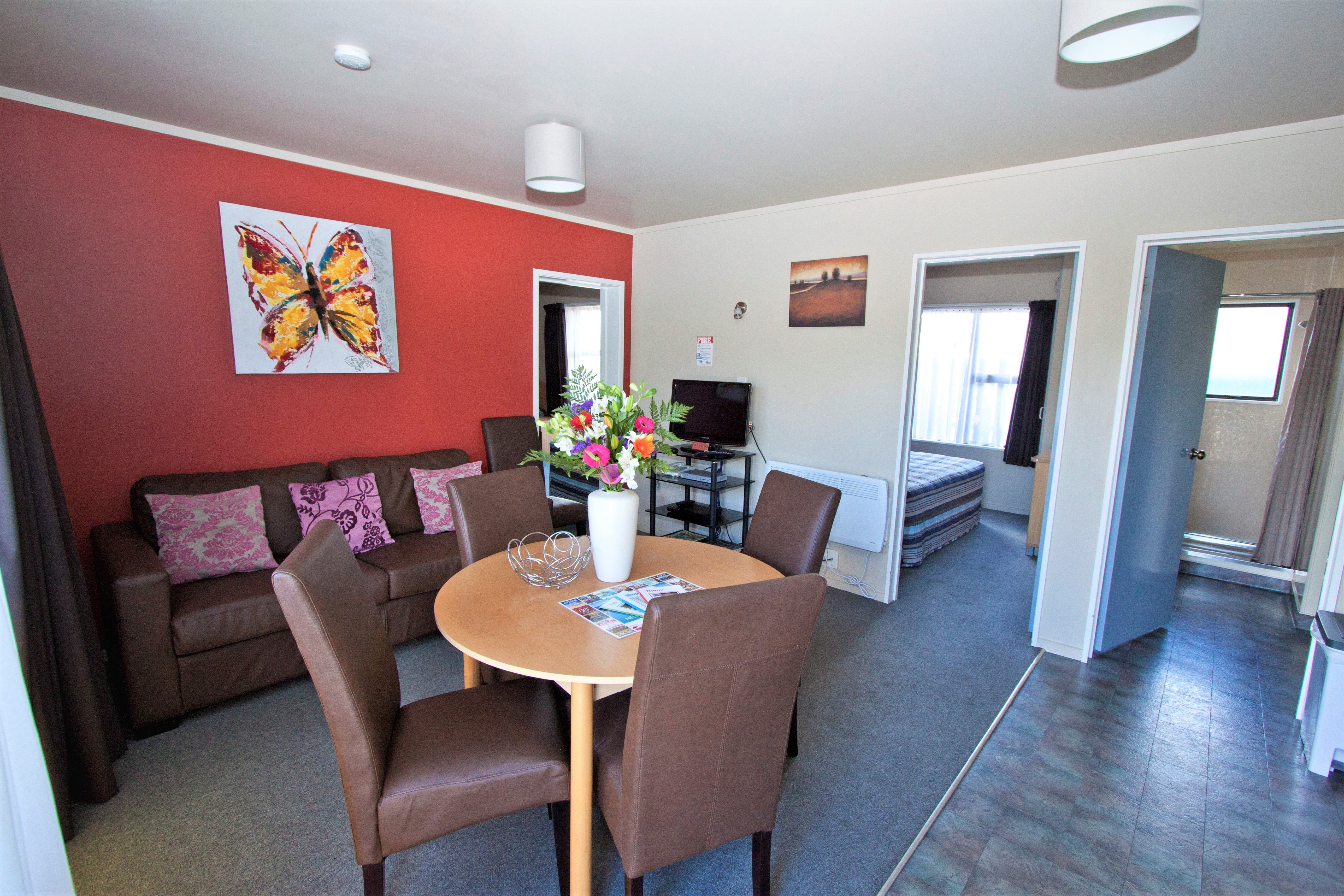 Best Large Two Bedroom Apartment Arcadia Motel With Pictures