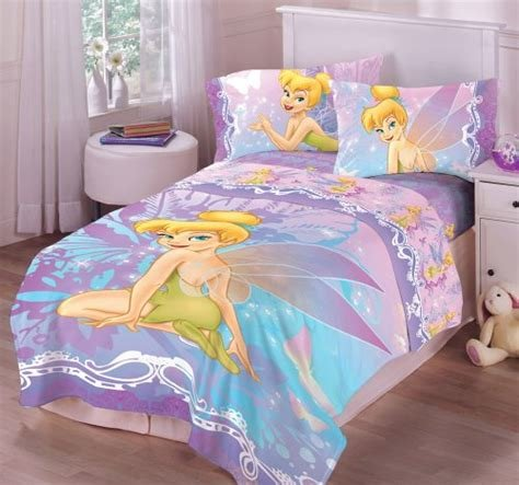 Best Tinkerbell Bedding Oh So Girly With Pictures
