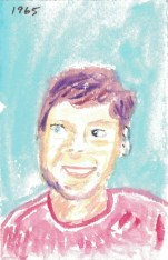 First grade. Sorta looks like me.