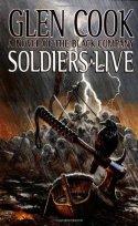 Soldiers Live livro 10