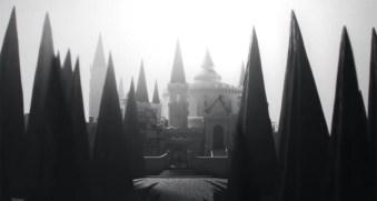 ilvermorny-castelo