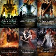 Livros Cassandre