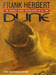 Dune 2,5