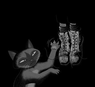 Hombres gato 05