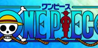 One Piece Converse Header