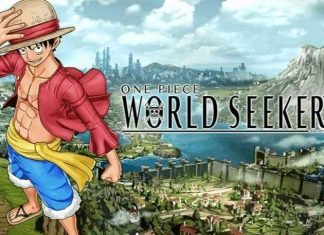 one piece word seeker