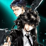 Psycho-Pass Season 3 announced