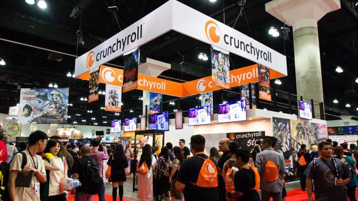 crunchyroll expo postponed