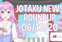 Jotaku News Roundup