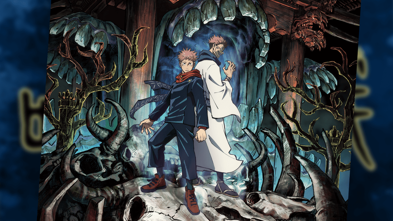 Jujutsu Kaisen Anime Airs On Crunchyroll This October Key