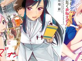 yen press vcrx nerdy nurse days of fes