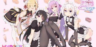 Girls! Girls! Girls!?