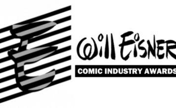 Will Eisner Awards