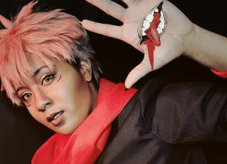 jujutsu kaisen cosplay interview