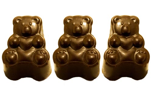 Xocolata per nens